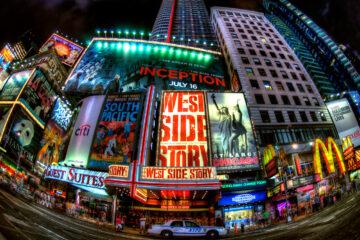 Broadway To Remain Shut Down Through Summer
