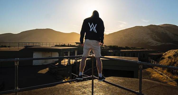 "Alan Walker Releases ""Tired"" Remix Collection Featuring ..."
