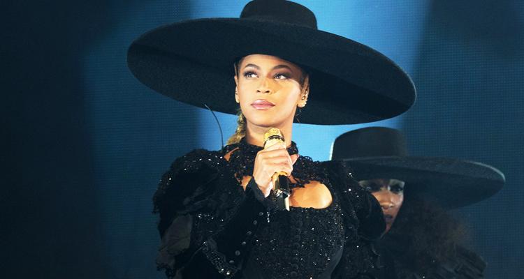 Beyonces Hat