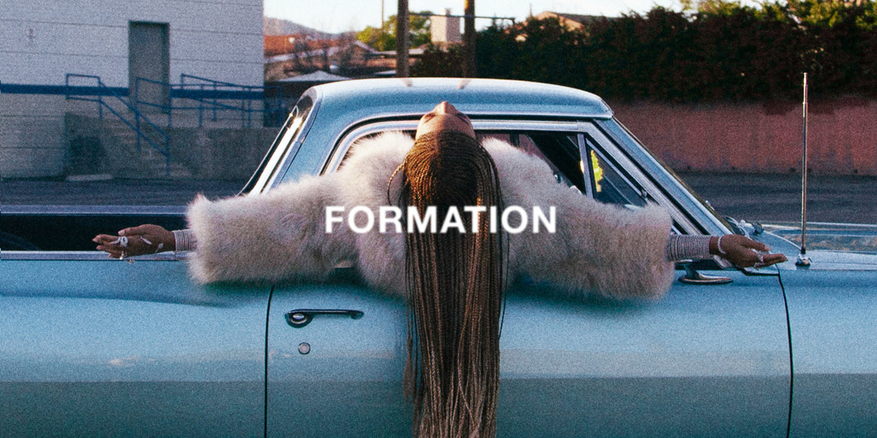 Beyonce Formation World Tour MP3