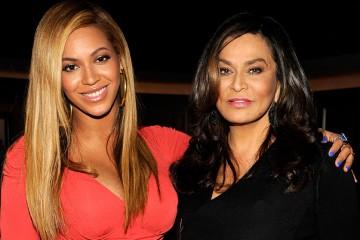 Beyoncé's Mom