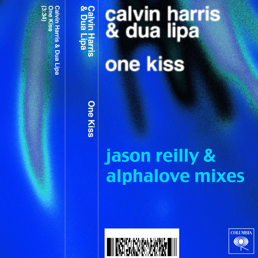 One Kiss Calvin Harris Dua Lipa: Calvin Harris & Dua Lipa's 'One Kiss' Gets A Hot Remix