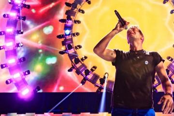 Coldplay Autisim