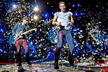 Coldplay Remix