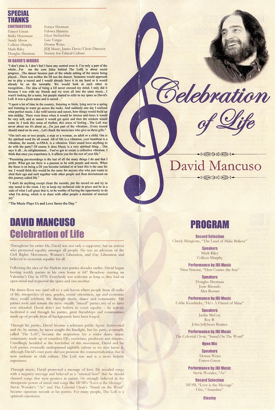 David-Mancuso