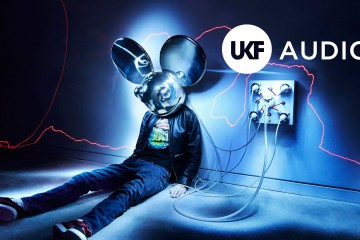 Deadmau5 Video Games