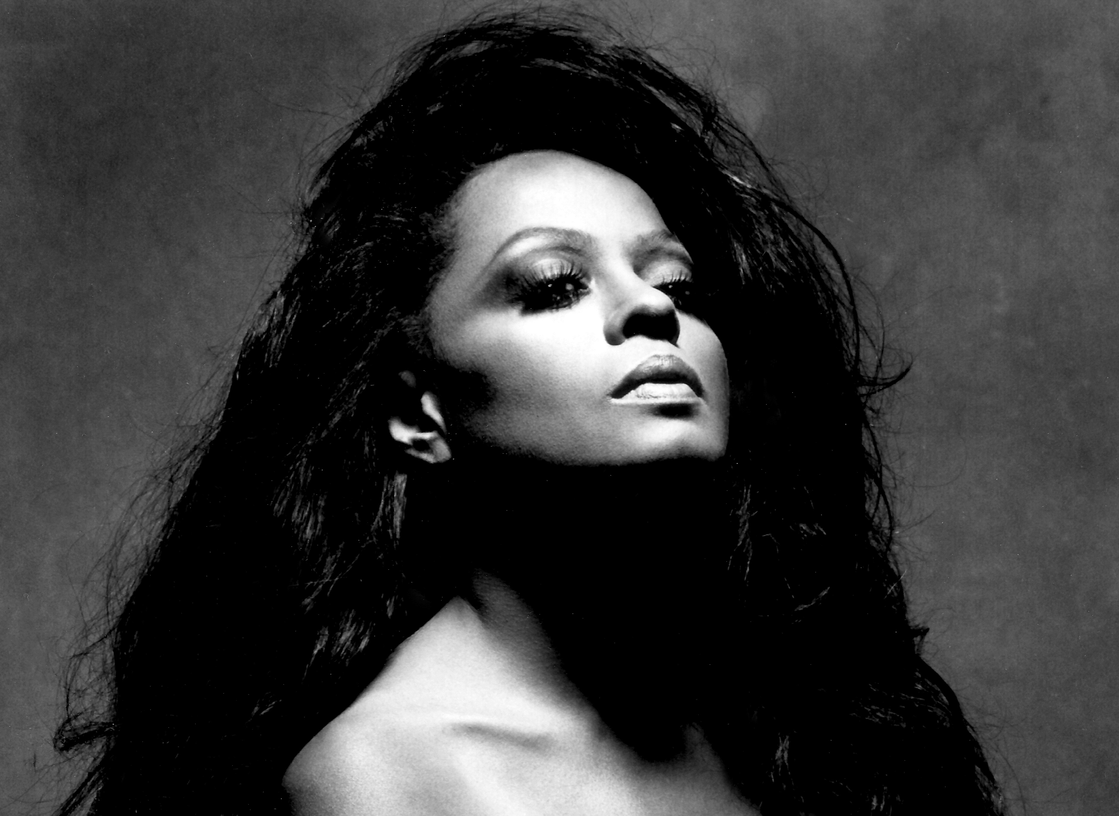 diana ross i'm coming out lyrics