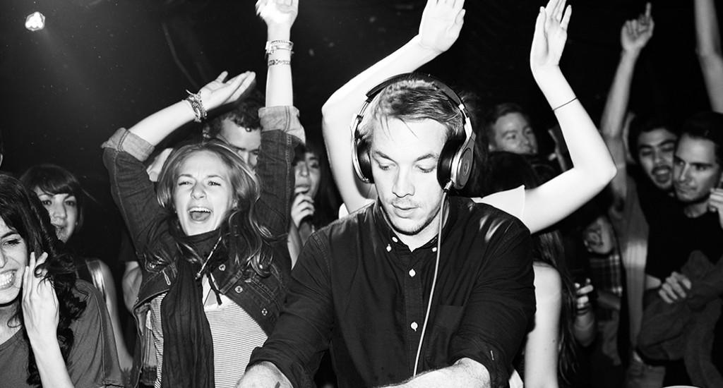 Diplo Uploads DJ Set From XS Las Vegas' 7th Anniversary Party
