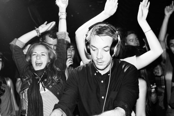 Diplo Uploads DJ Set From XS Las Vegas' 7th Anniversary Party