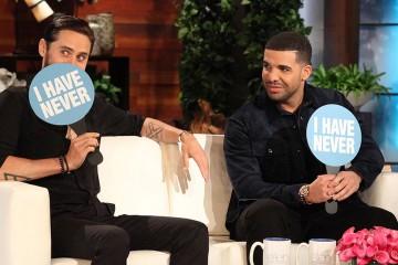 Drake Ellen