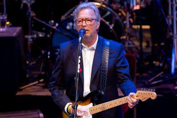 Etic Clapton