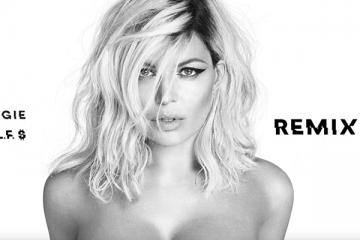 Fergie Remix