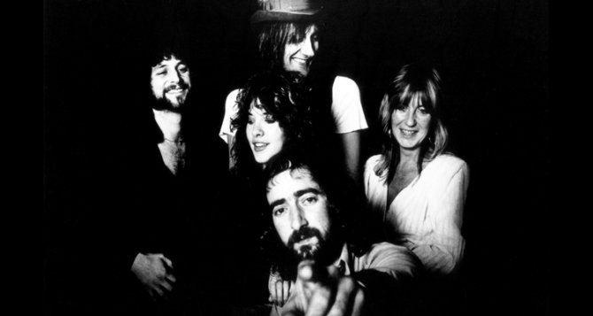 Thanks To A Meme, Fleetwood Mac's 'Dreams' Is On The ...