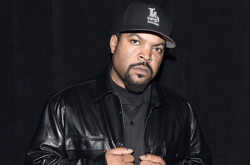 Ice Cube