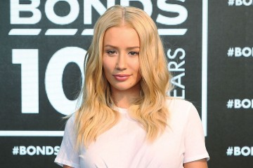 "Iggy Azalea's ""Team"" Is Here: Listen"
