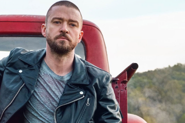 Justin Timberlake Previewed New 'Man Of The Woods' Tracks At 1OAK Nightclub