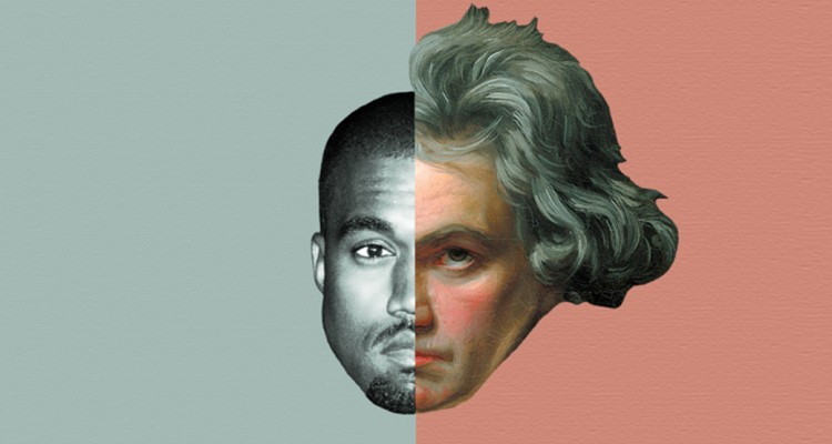 'Yeethoven' Concert to Juxtapose Music of Kanye West, Beethoven