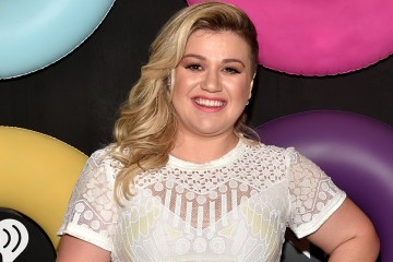 Kelly Clarkson 2016 Idol