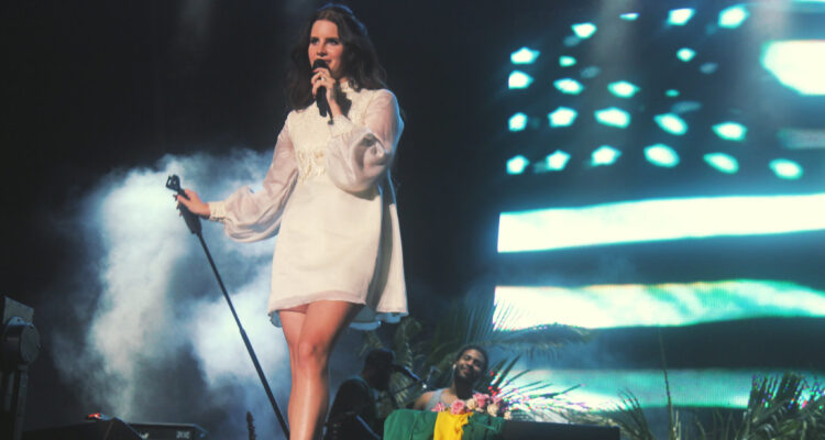 Lana Del Rey Unveils Let Me Love You Like A Woman From Upcoming Album Listen Pro Motion Music News
