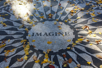Lennon Imagine