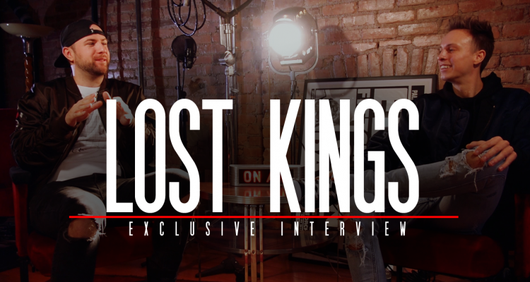 Lost Kings