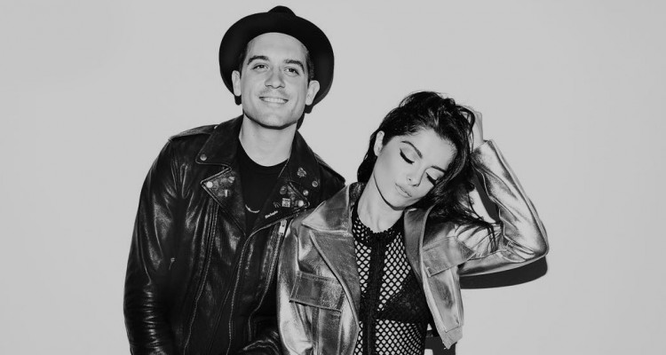 G Eazy Releases Dance Remixes Of Me Myself I Ft Bebe Rexha