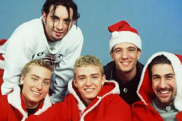 Christmas Morning Playlist