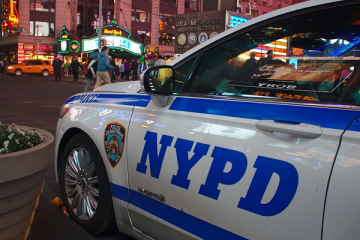 NYPD Party