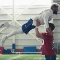 Super Bowl Commercial