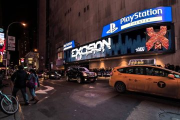 PlayStation Theatre