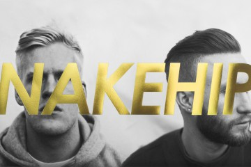 Snakehips 2016