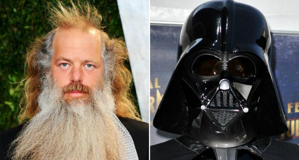 Rick Rubin Star Wars Album WAV