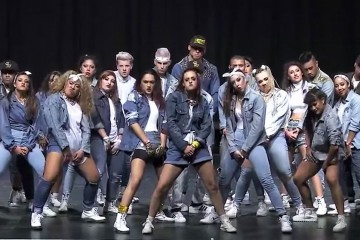 Royal Family Dance Crew