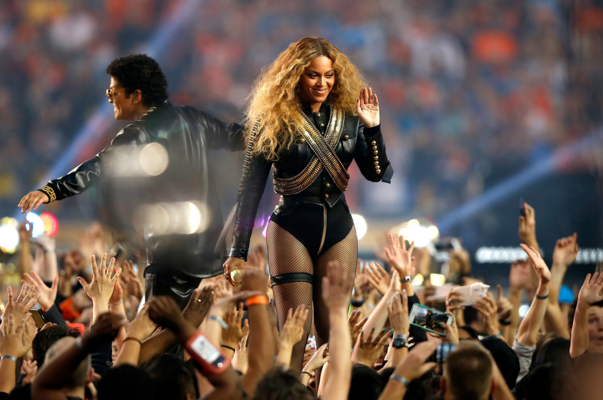 Beyonce Announces Formation Tour YouTube