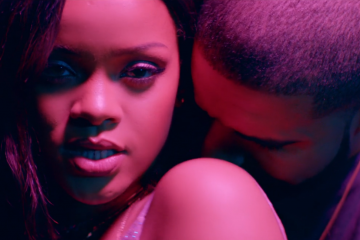 Rihanna & Drake Work Video