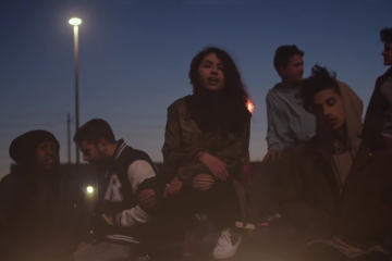 Alessia Cara Finds the Animal in All Of Us in 'Wild Things' Video