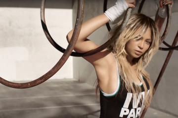Beyoncé Launches Ivy Park Fashion Line, Teases New Music