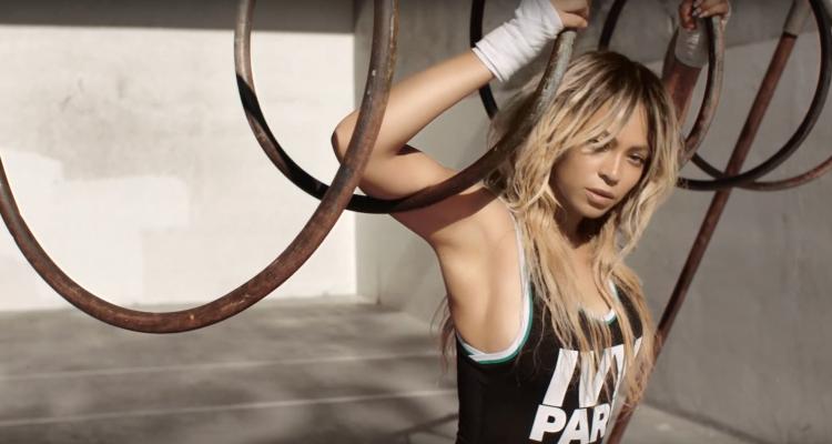 Beyoncé Launches Ivy Park Fashion Line, Teases New Music