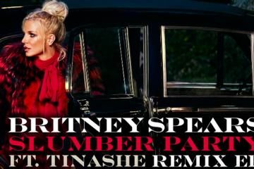 Slumber Party Remixes