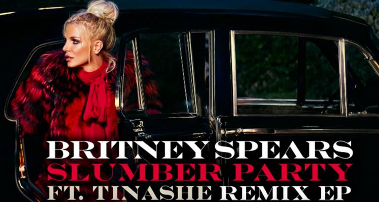 Slumber Party Remixes
