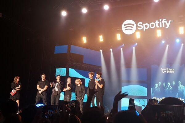 Spotify Awards