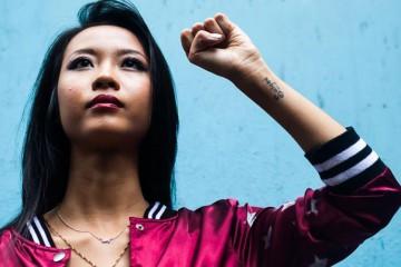 Vietnamese Rapper