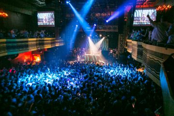 Webster Hall