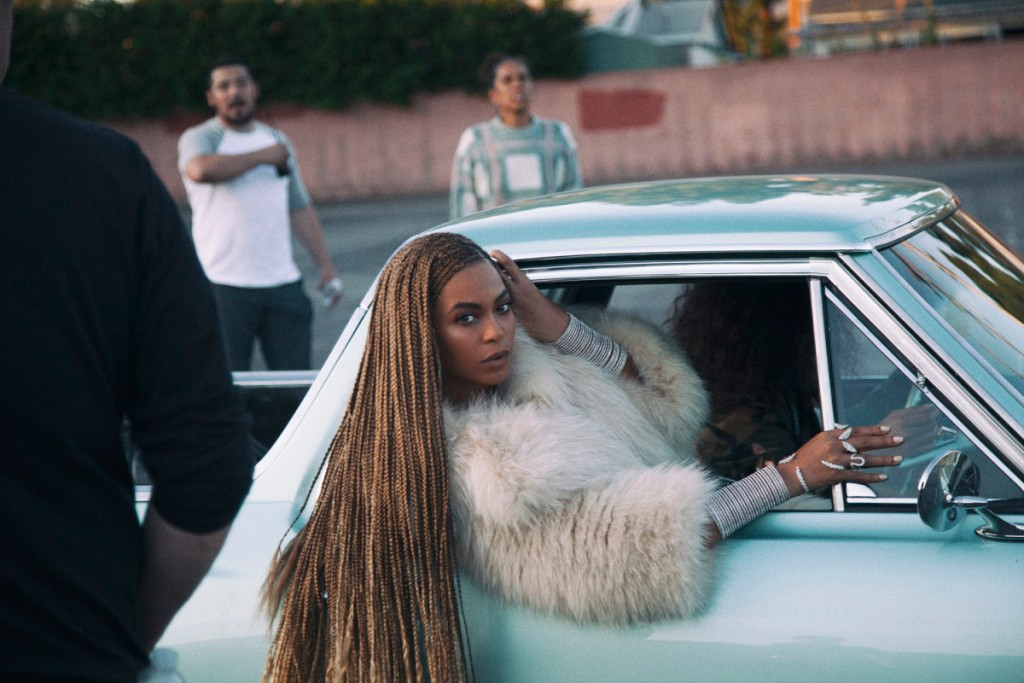 Beyonce Earns Highest R&B/Hip-Hop Airplay Chart Debut With 'Formation' Billboard Chart