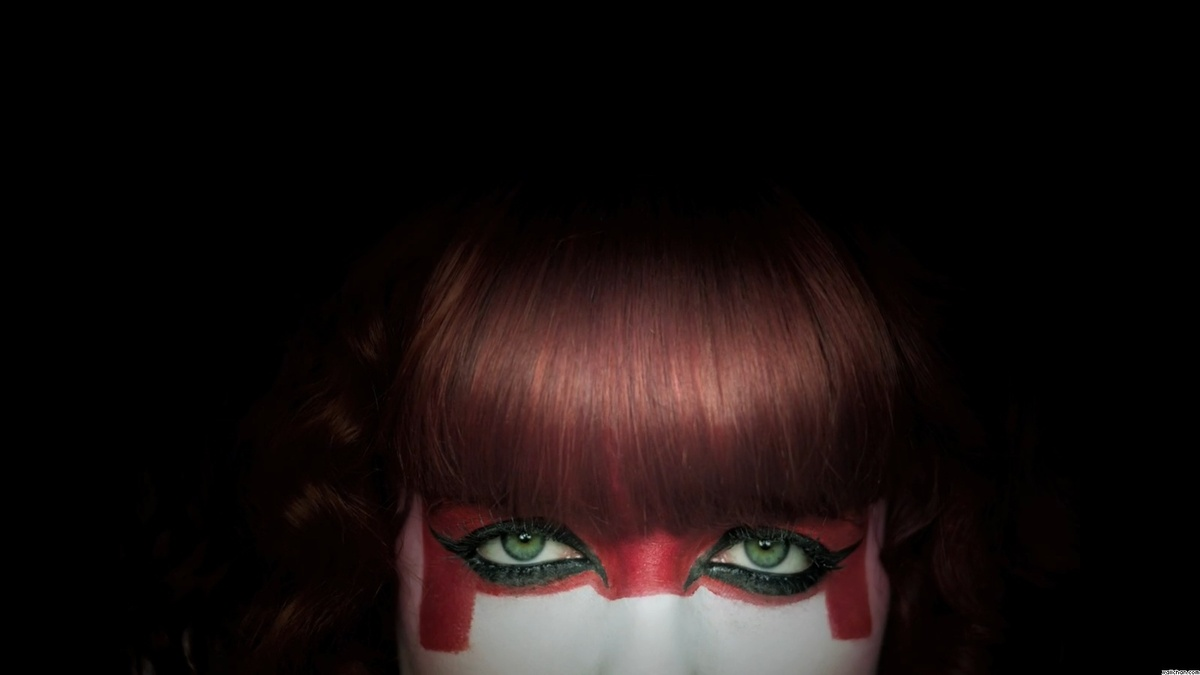 darkwave-florence-and-the-machine-florence-welsch-glitter-goth-Favim.com-341111