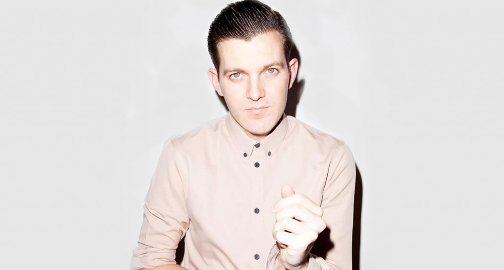 """DILLON FRANCIS & KYGO UNVEIL """"COMING OVER"""" MUSIC VIDEO"""