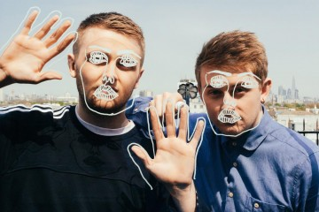 "Disclosure Remixes ""Nocturnal"" Featuring The Weeknd Download"