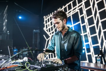 Hear Zedd & Aloe Blacc's Wonka-Factory-Worthy 'Candyman' Remake