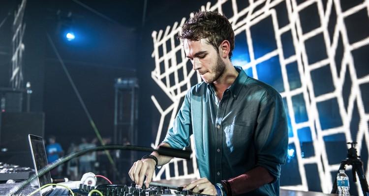 Hear Zedd & Aloe Blacc's Wonka-Factory-Worthy 'Candyman' Remake