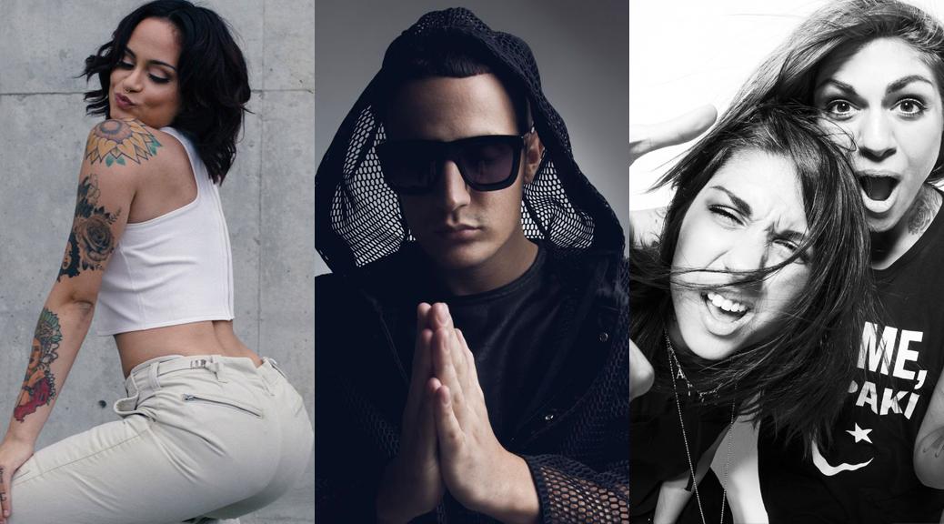 Forbes' '30 Under 30′ List: The Weeknd, Fetty Wap, DJ Snake ...